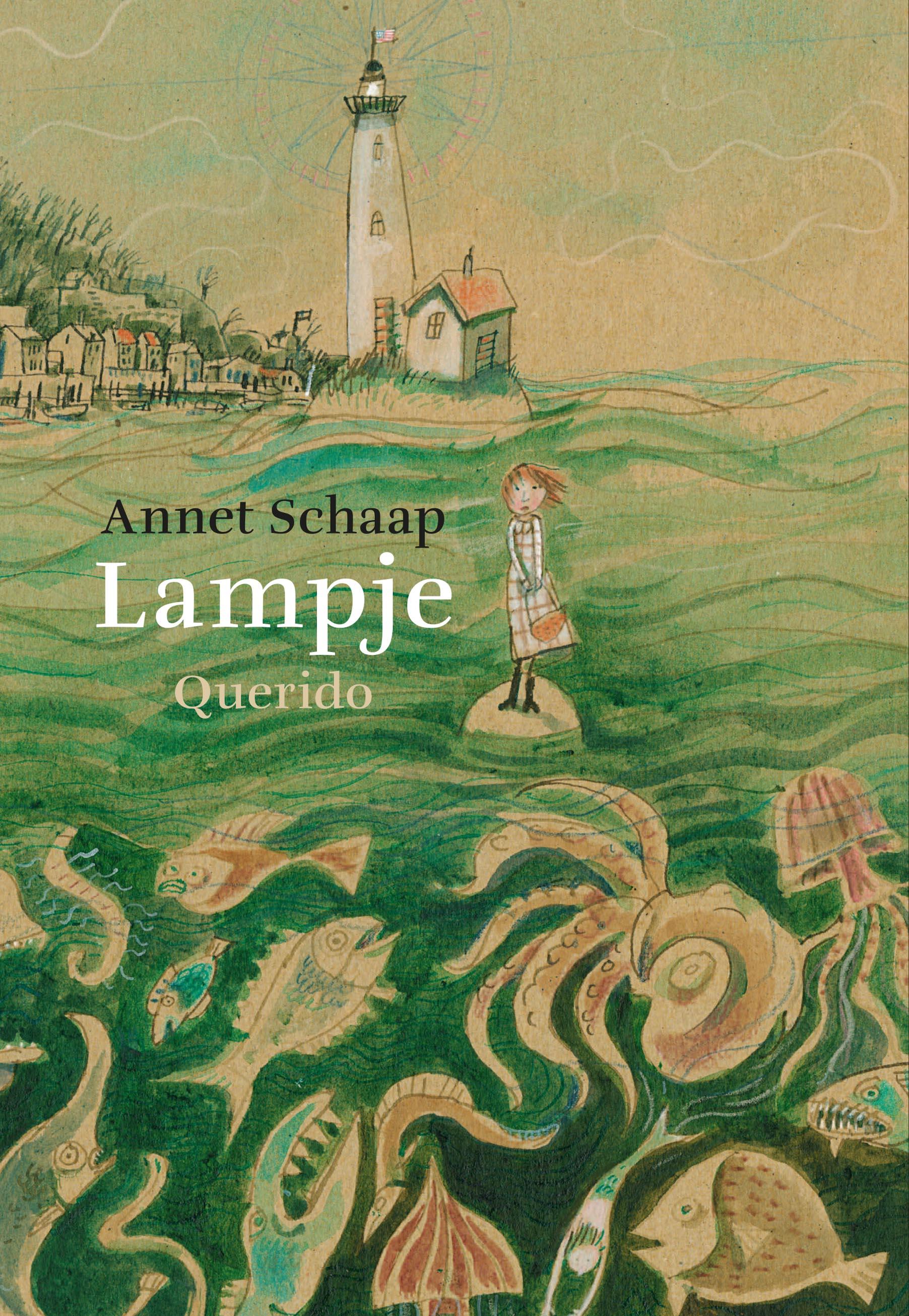 Afbeeldingsresultaat voor Lampje - Annet Schaap